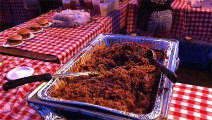Bloomington Restaurant - Smokin' Jack's Rib Shack Catering 1