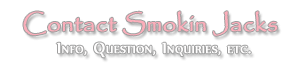 Bloomington Indiana BBQ Restaurant - Contact form header