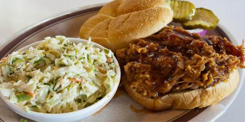Bloomington Catering - Piggy Picnic Package